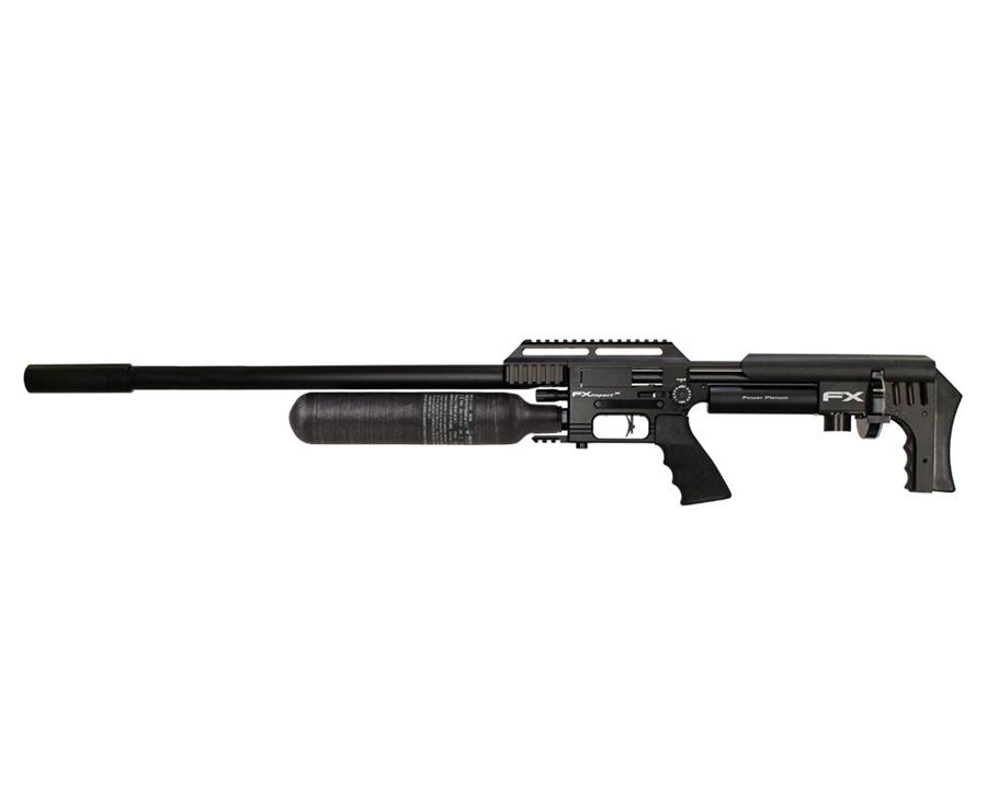 FX Impact X MKII .35 Caliber, Black