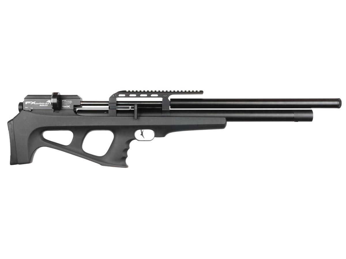 FX Wildcat MKIII Sniper, Synthetic