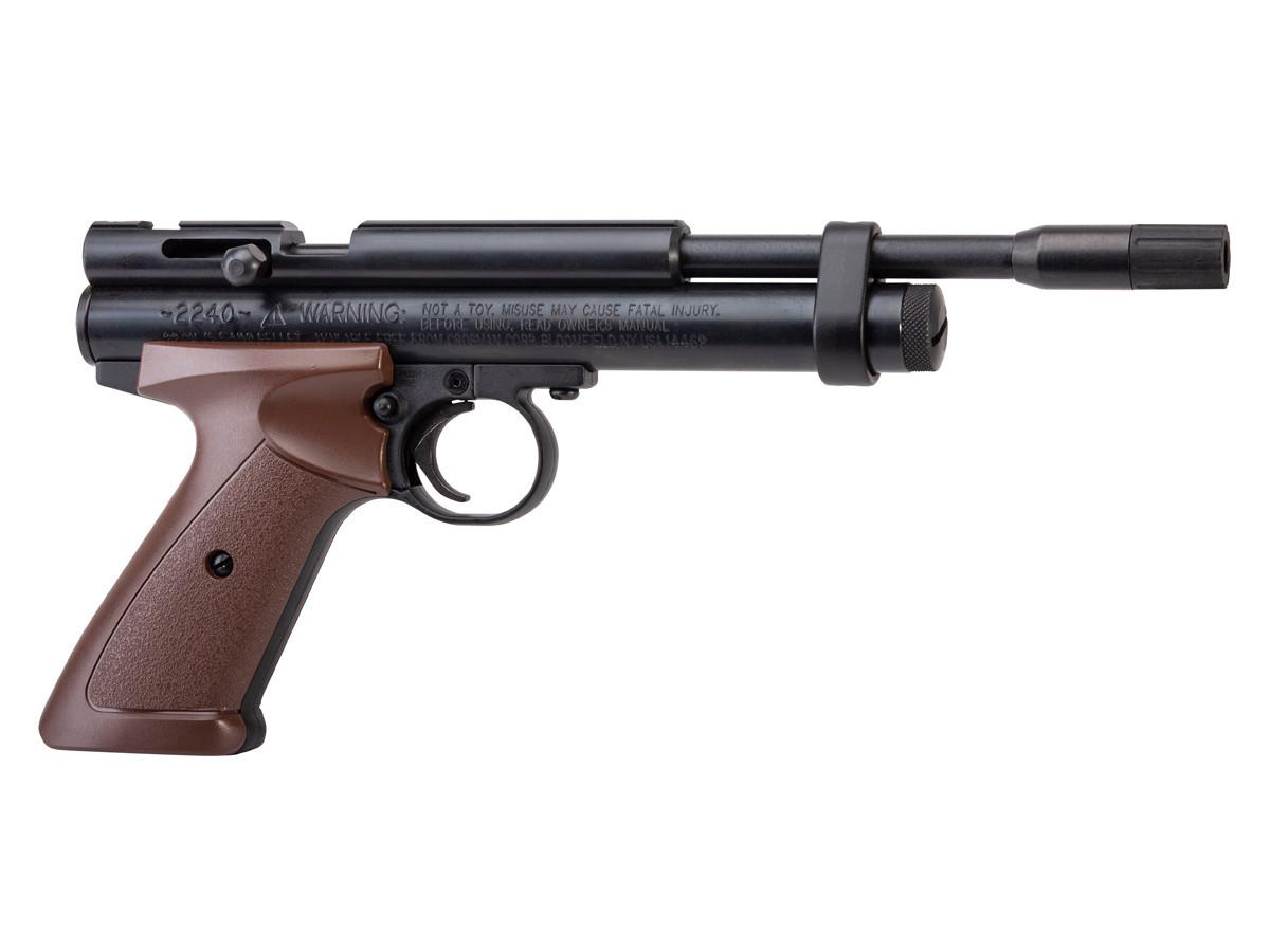 Crosman 2240XL Pellet Pistol