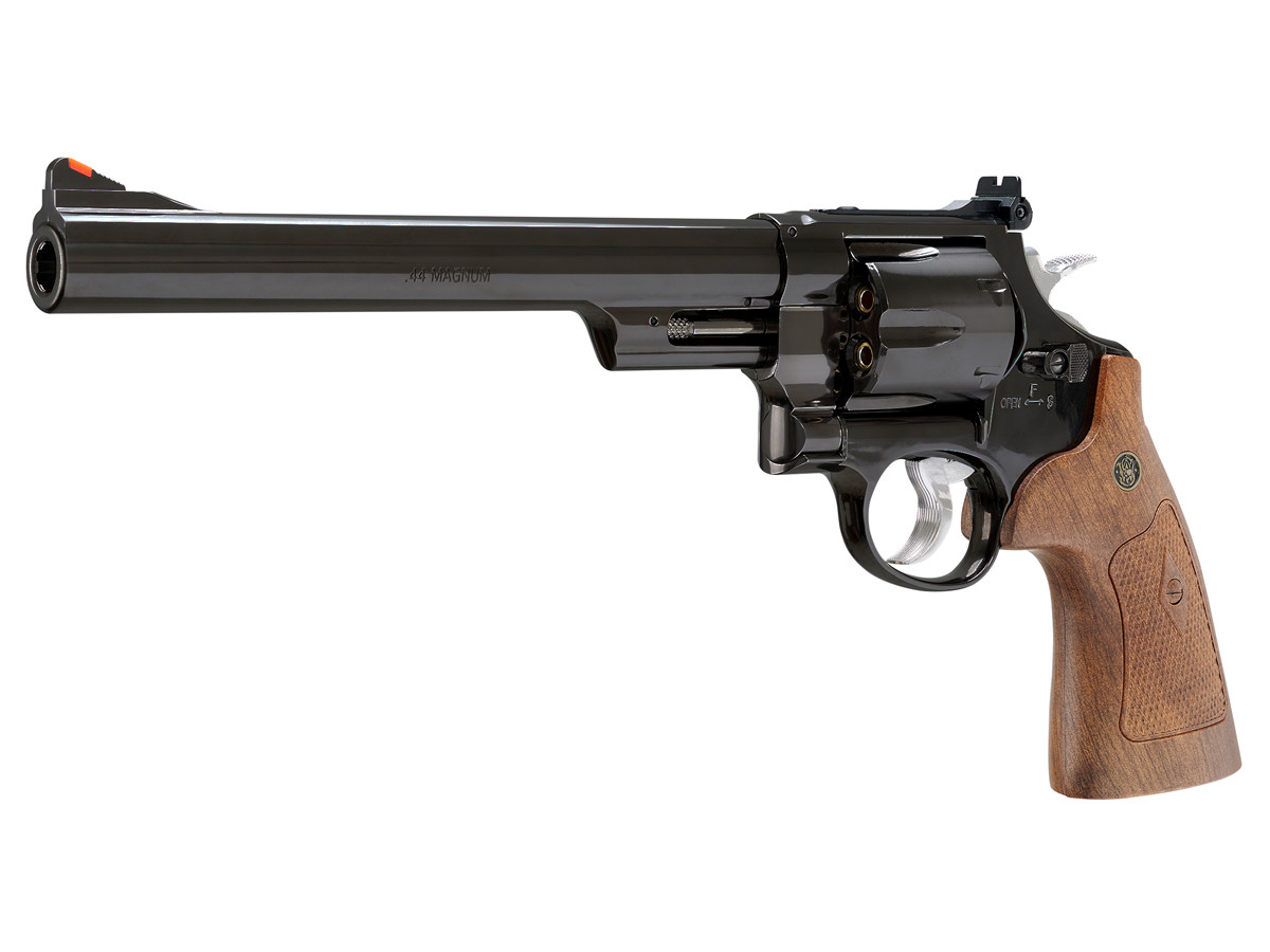 Smith & Wesson M29