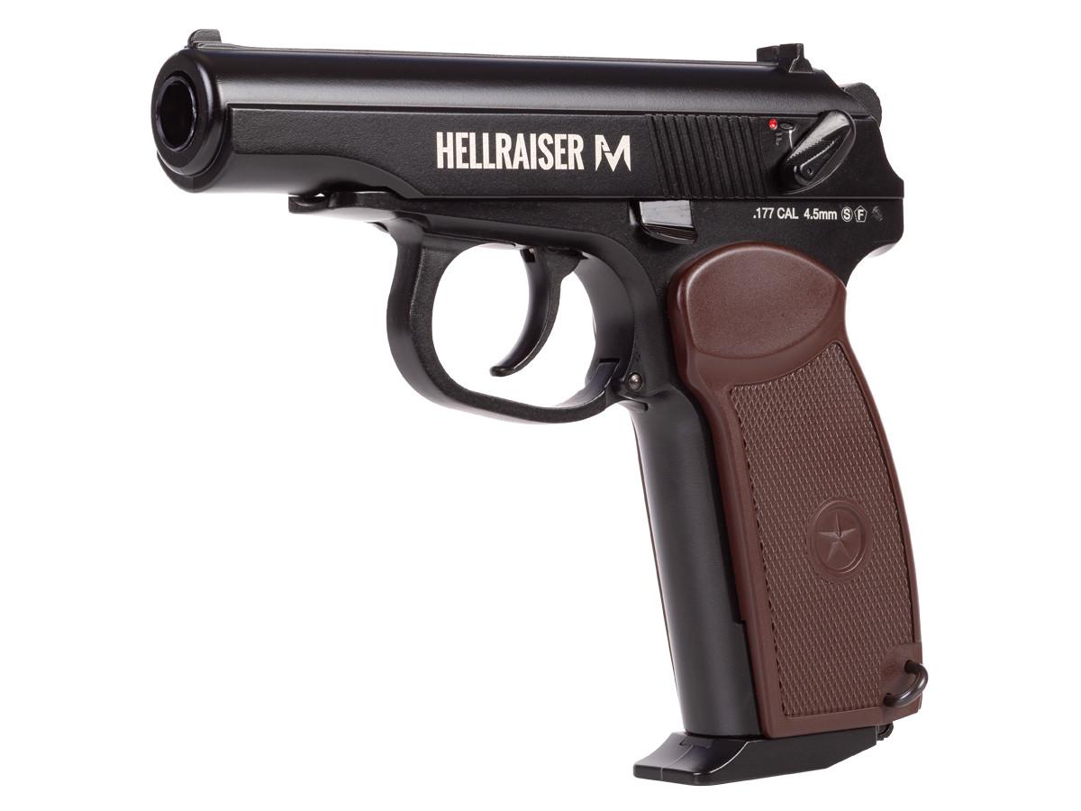 Hellraiser PM
