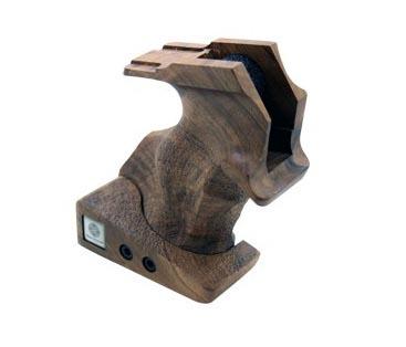 Morini 162MI Adjustable Right Hand Grip, Small