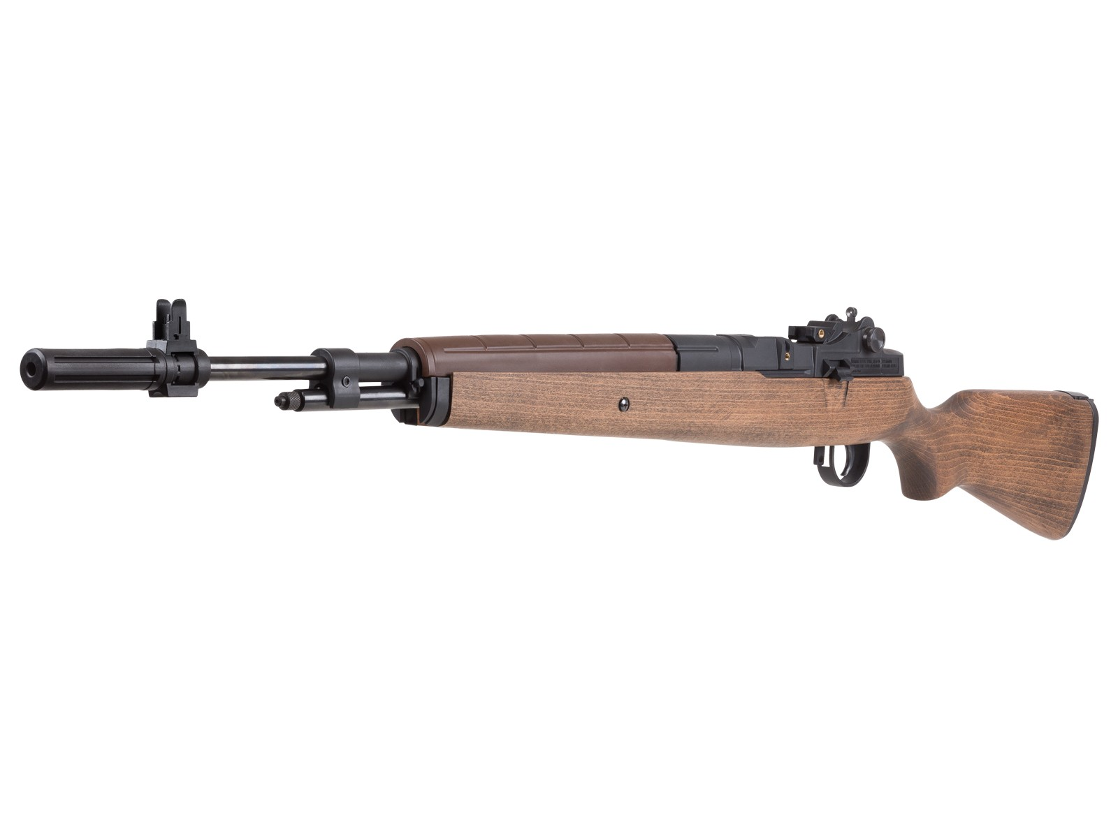 Springfield Armory M1A, Wood Stock