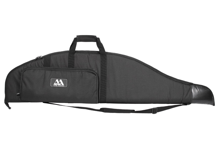 """Air Arms Deluxe Soft Rifle Case, 46"""""""
