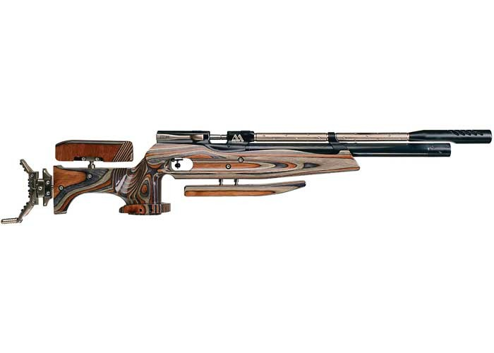 Air Arms FTP 900, Left Handed