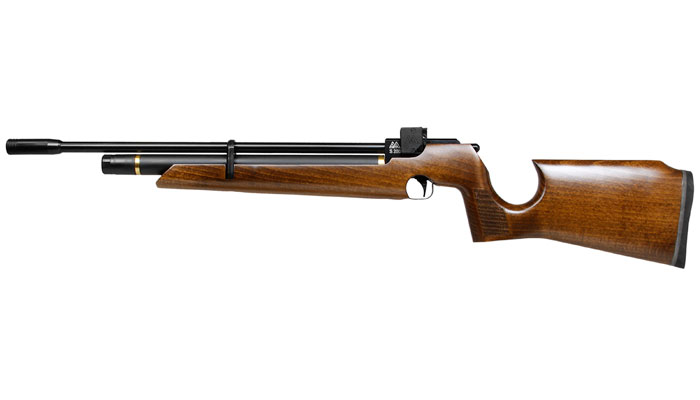Air Arms S200 Hunter