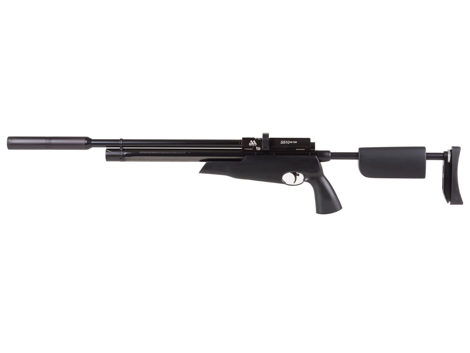 Air Arms S510 XS TDR Tactical