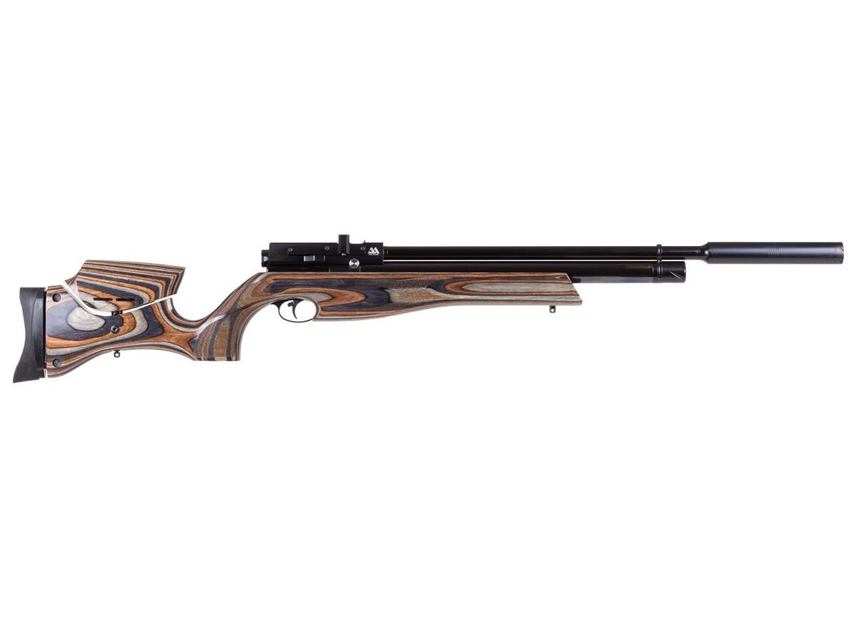 Air Arms S510 XS Ultimate Sporter, Laminate Stock