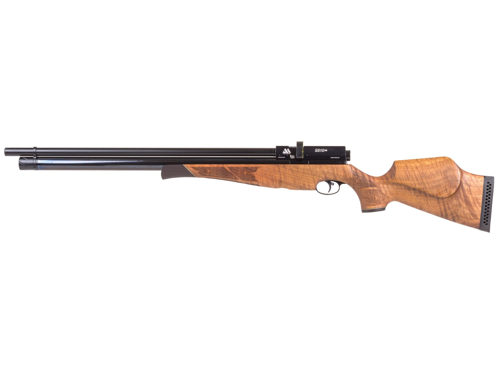 Air Arms S510 XS Xtra FAC, Walnut Stock