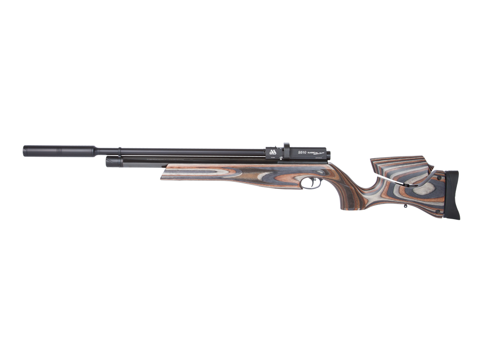 Air Arms S510 XTRA Ultimate Sporter FAC
