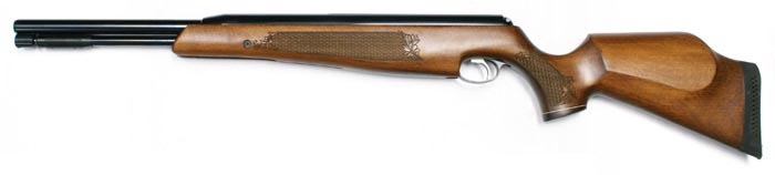 Air Arms TX200 Hunter Carbine Pellet Rifle