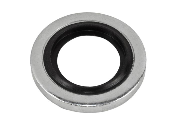 "Air Venturi 1/8"" BSPP Self-Centering Bonded Seal"