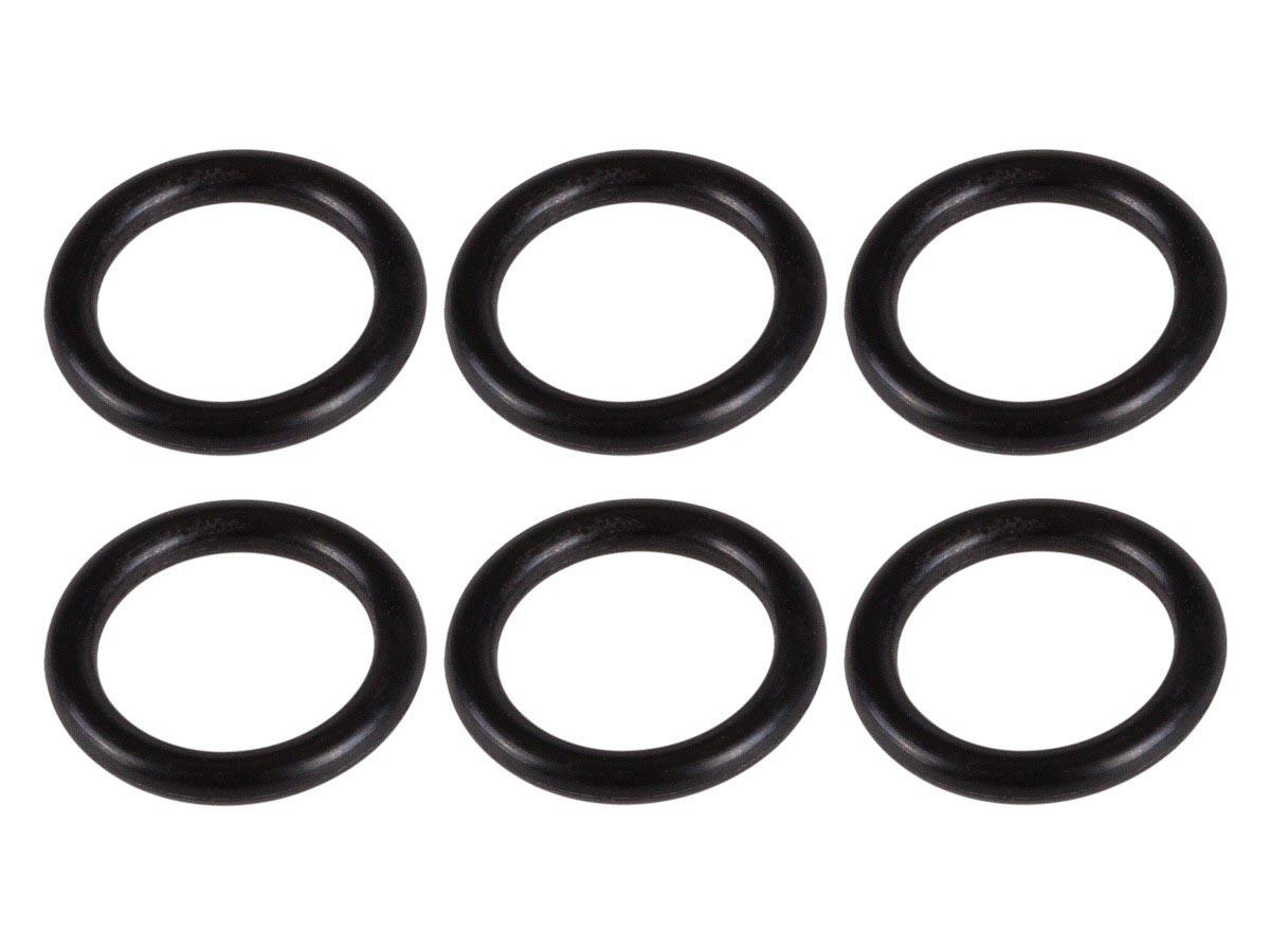 Air Venturi Air Bolt Nock Replacement O-Rings, 6ct
