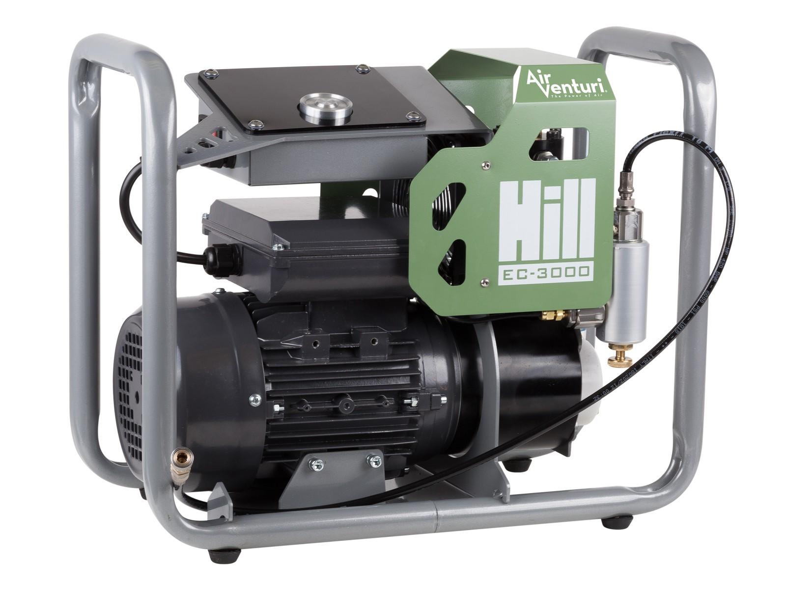Air Venturi EC-3000 Compressor, 4350 PSI