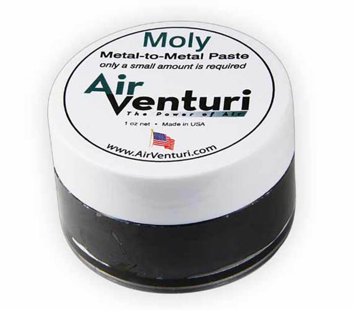 Air Venturi Moly Metal-to-Metal Paste