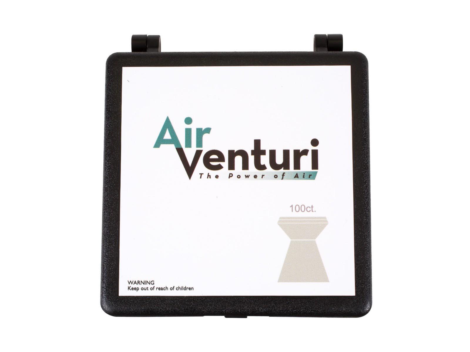 Air Venturi Pellet Box