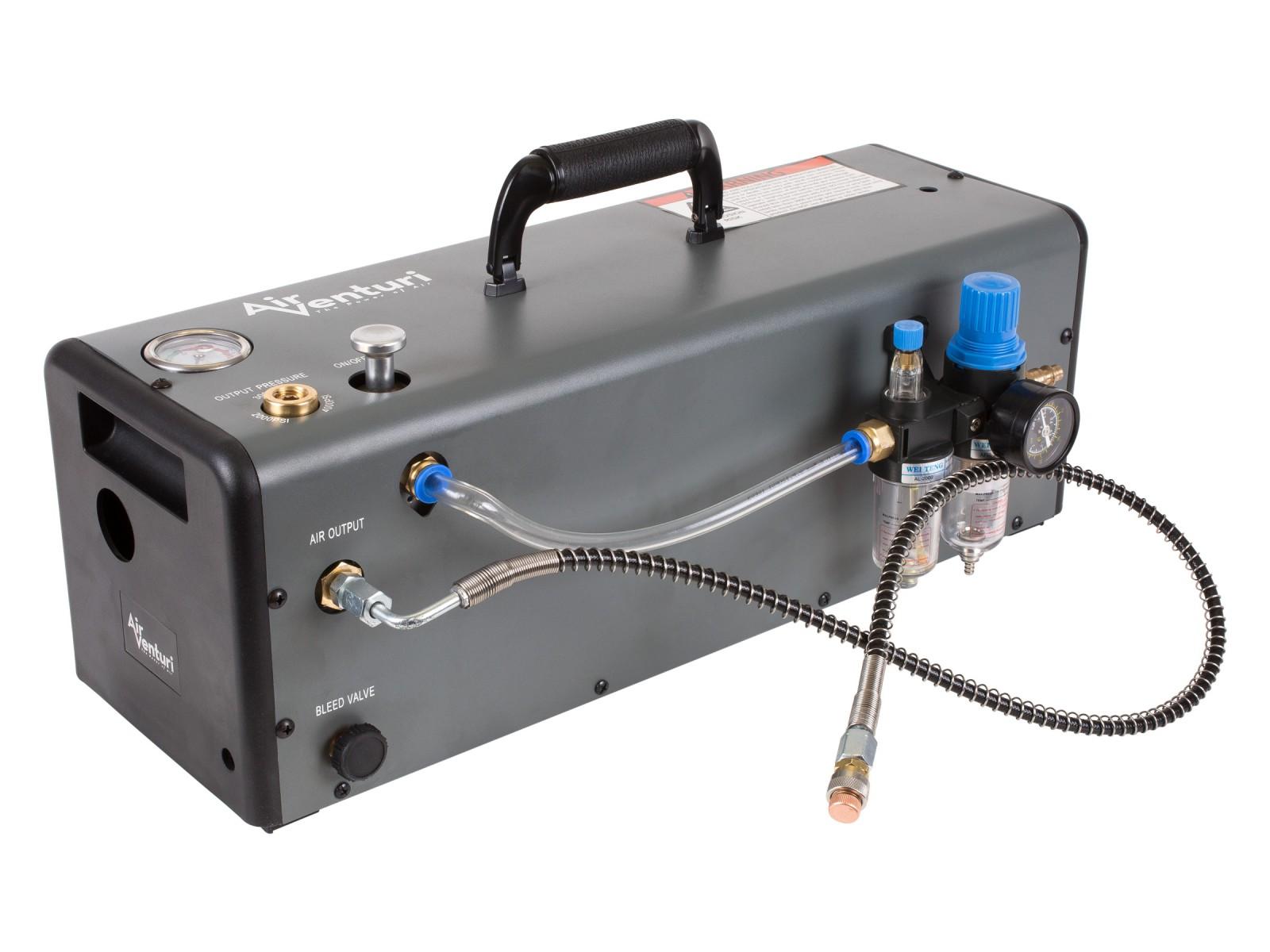 Air Venturi Power Booster