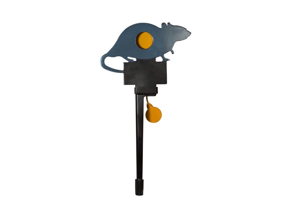 Air Venturi Rat-On-A-Stick Target