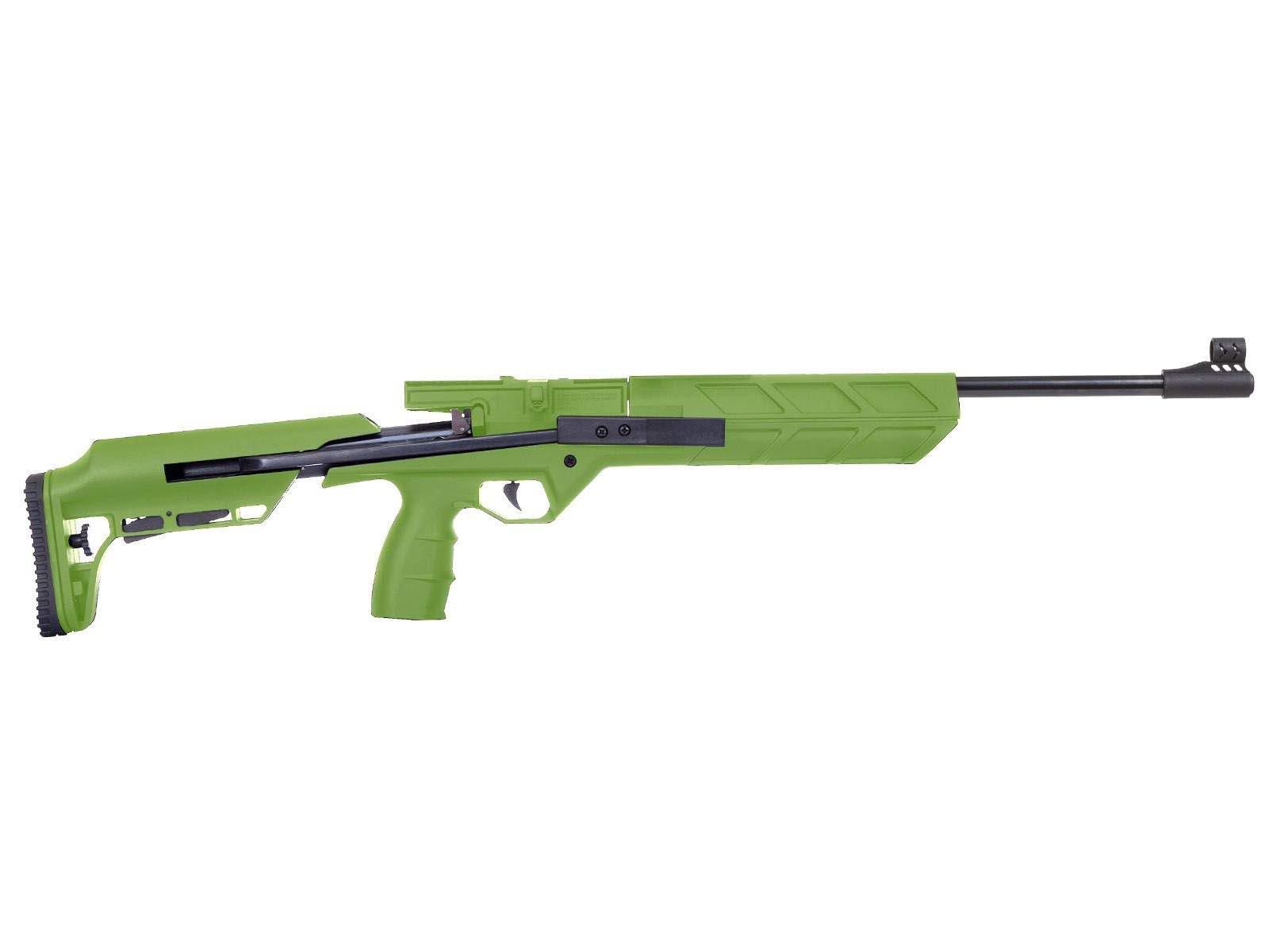 Air Venturi TR5, Green