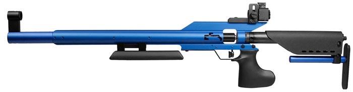 AirForce Edge, Blue, .177 cal