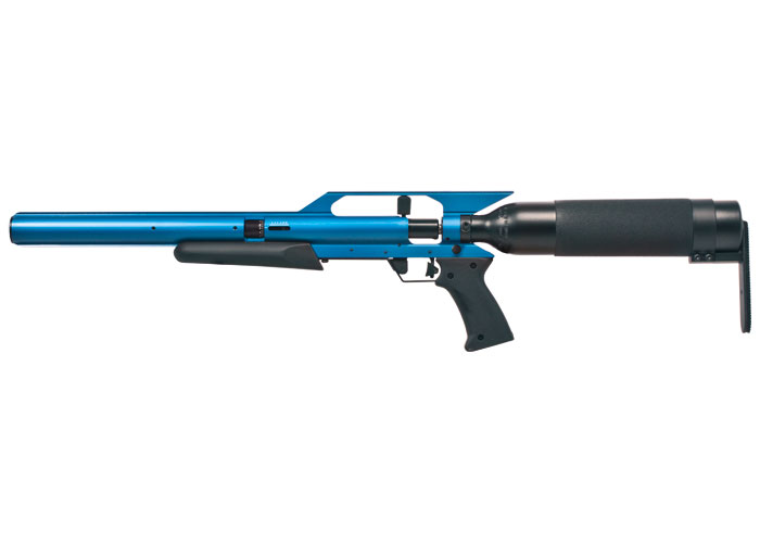 AirForce Talon SS Spin-Loc, Blue