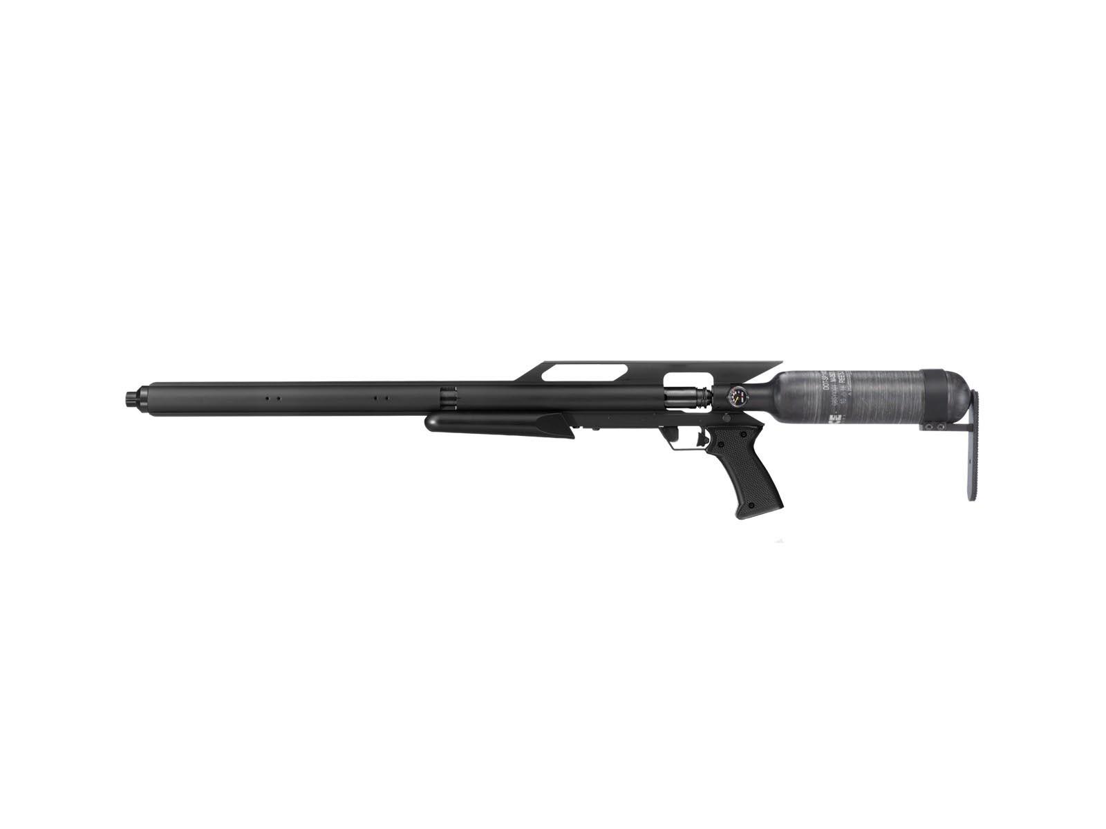 AirForce Texan Carbine, Carbon-Fiber Tank