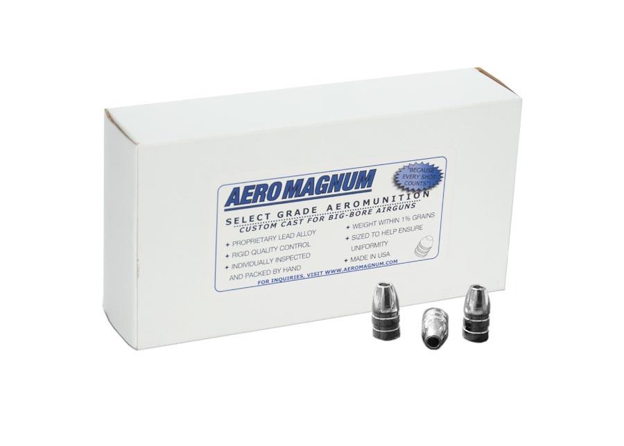 Aeromagnum Stinger HP .308 Cal, 109 gr - 50 ct