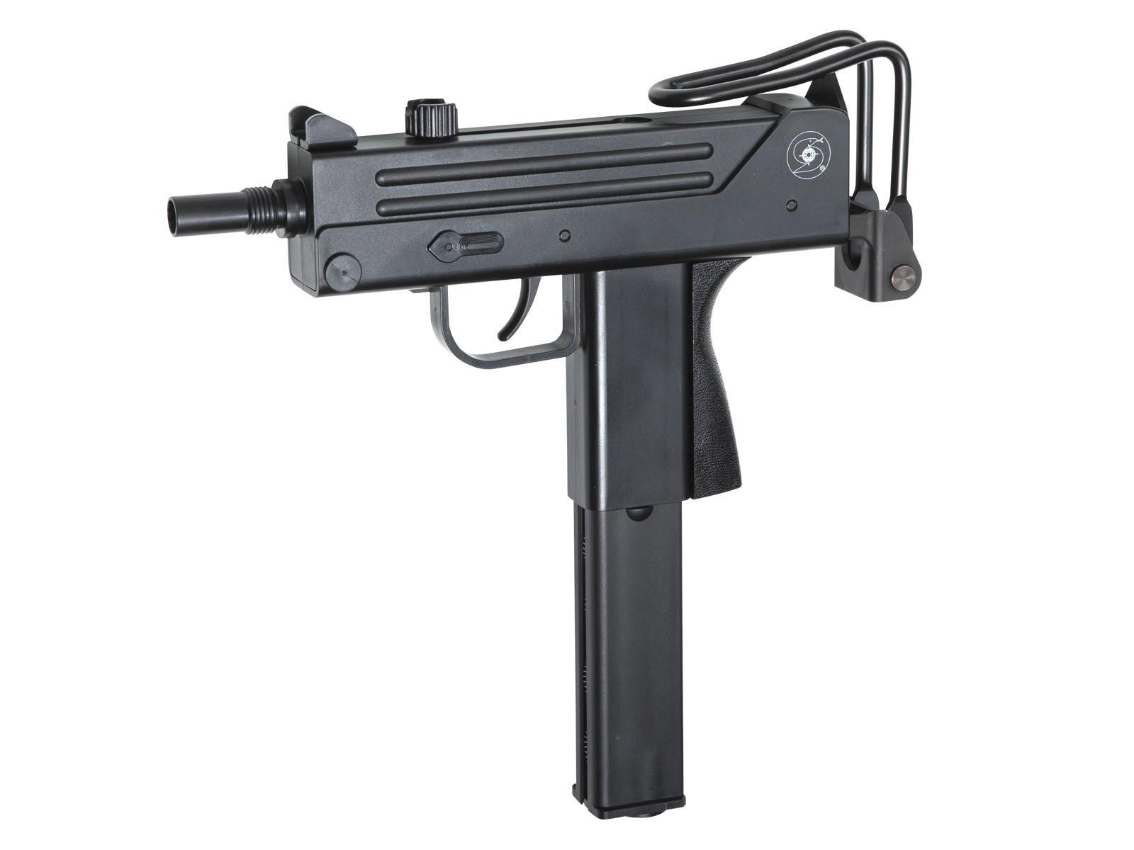 ASG Cobray Ingram M11 Submachine BB Gun
