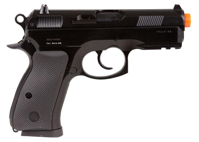 ASG CZ 75D Compact Airsoft Pistol