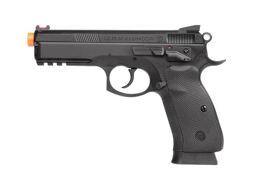 ASG CZ SP-01 Shadow Airsoft Pistol
