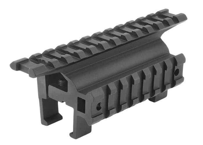 ASG MP5 Series Mount Base