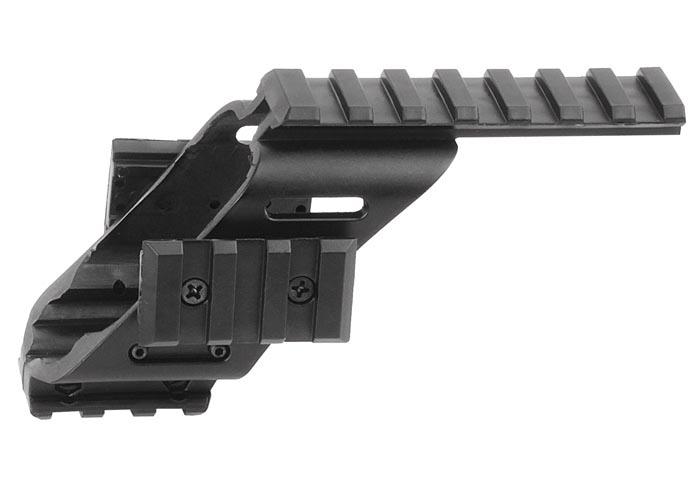 ASG Pistol Rail Mount