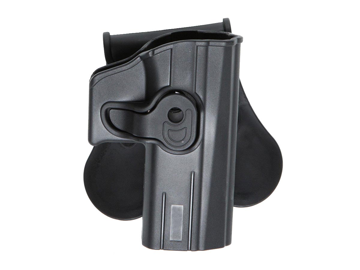 ASG/Strike Systems Paddle Polymer Holster