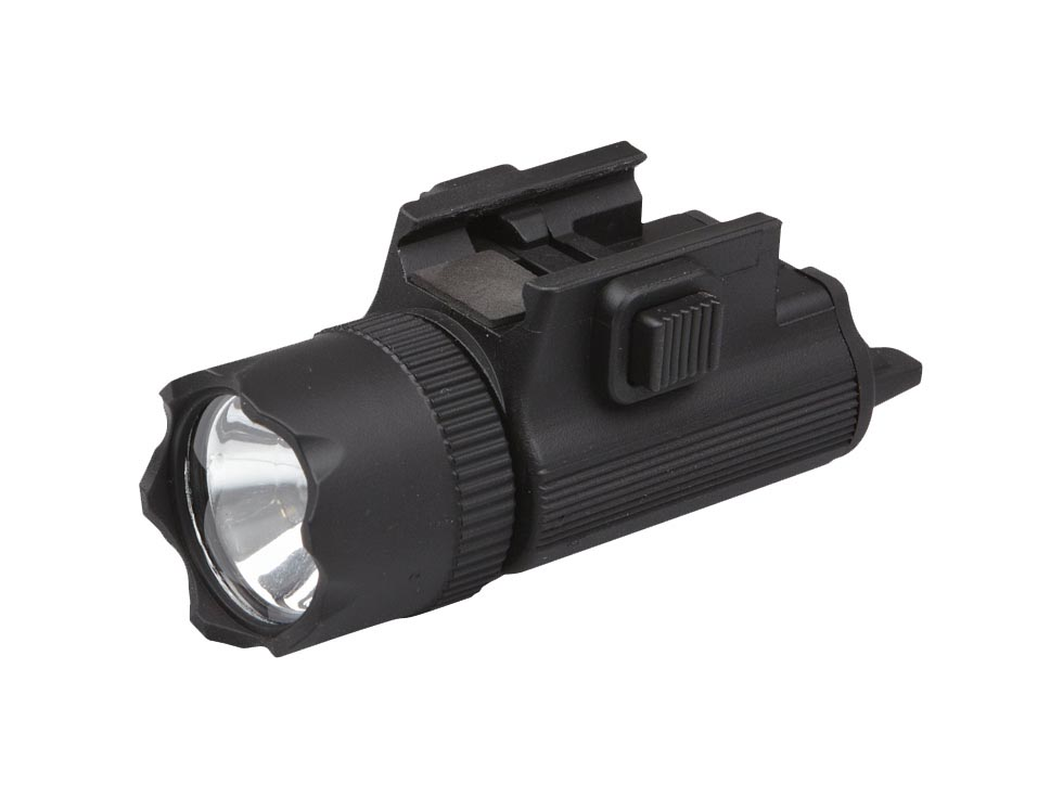 ASG Super Xenon Tactical Flashlight
