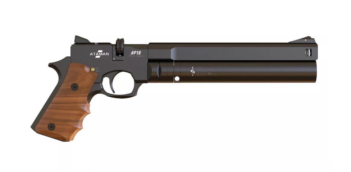Ataman AP16 Pellet Pistol