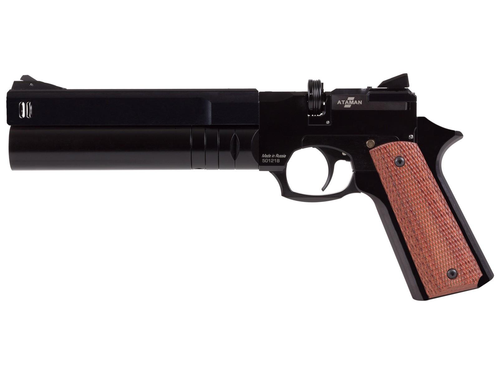 Ataman AP16 Pellet Pistol, Compact