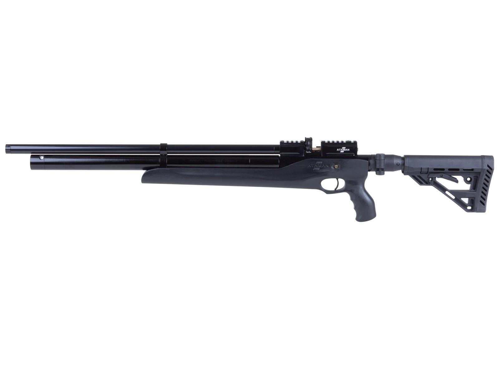 Ataman M2R Tact Carbine Type 4, Black