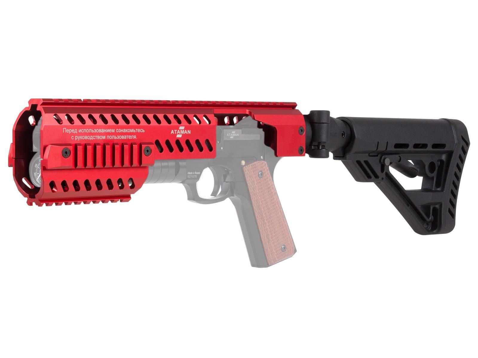 Ataman P2C Conversion Kit, Compact, Red