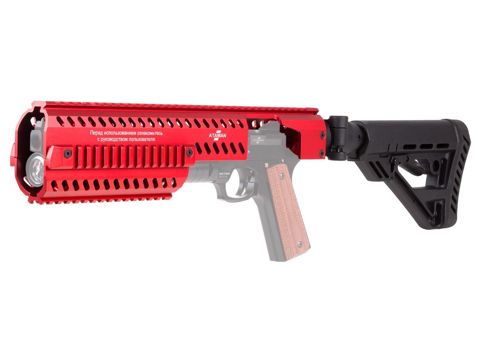 Ataman P2C Conversion Kit, Red