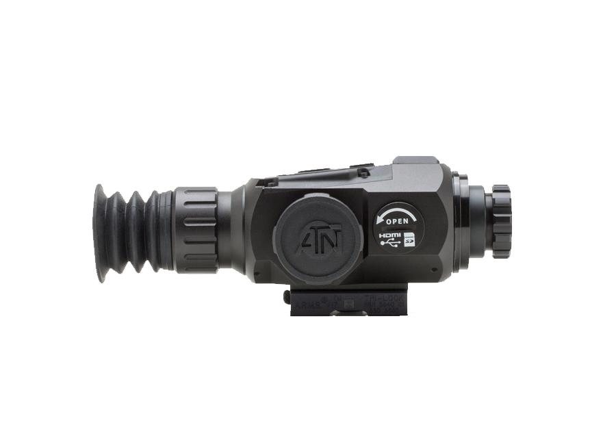ATN ThOR-HD 1.25-5x19 Thermal Smart HD