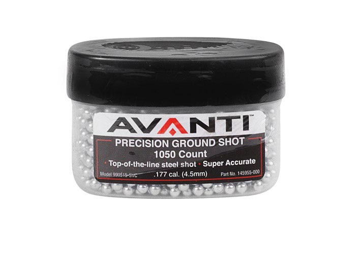 Avanti Precision Ground Shot