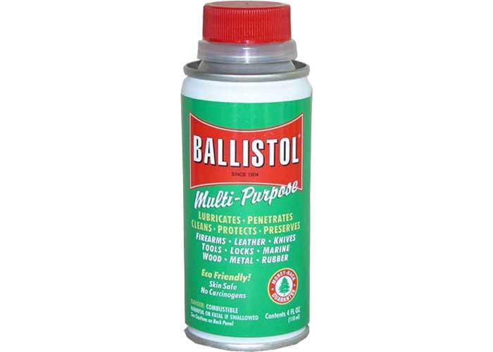 Ballistol Lube, 4oz