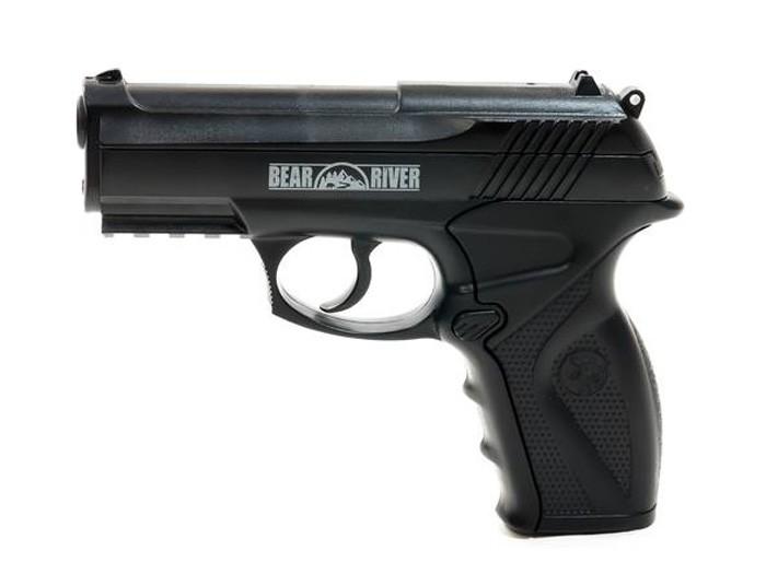 Bear River BOA BB Pistol