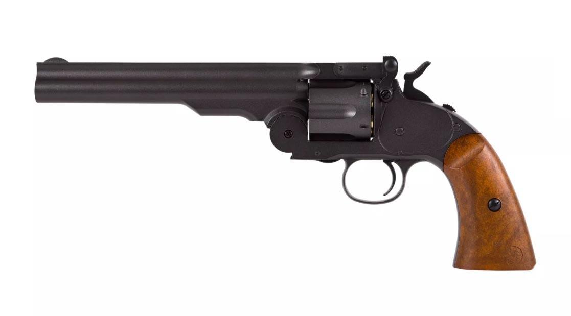 Schofield No. 3 BB Revolver