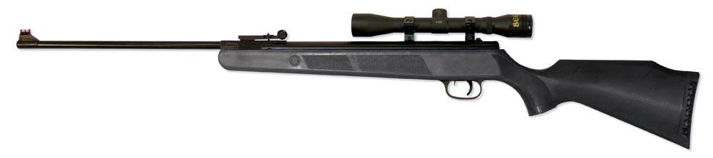 Beeman Wolverine Carbine