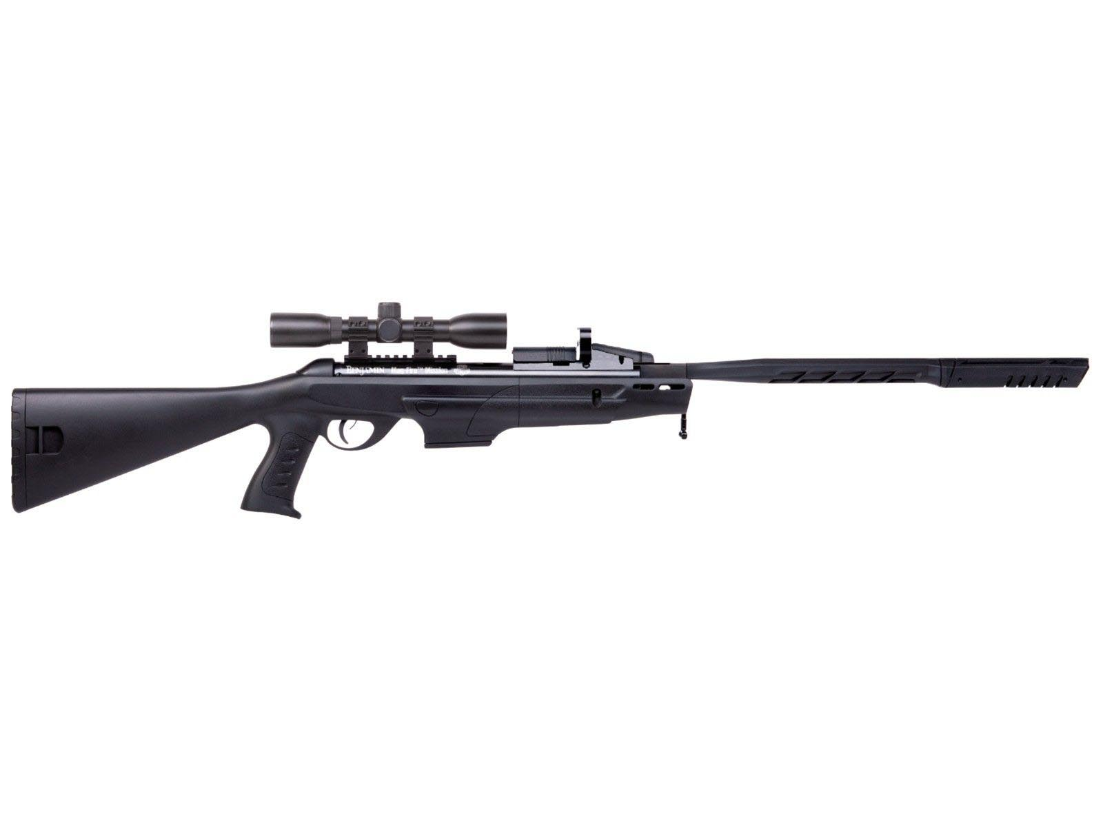 Benjamin Mag-Fire Mission Ultra Air Rifle