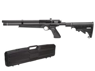 Benjamin Marauder Pellet Pistol, Pro/Mil-Spec AR15 Stock