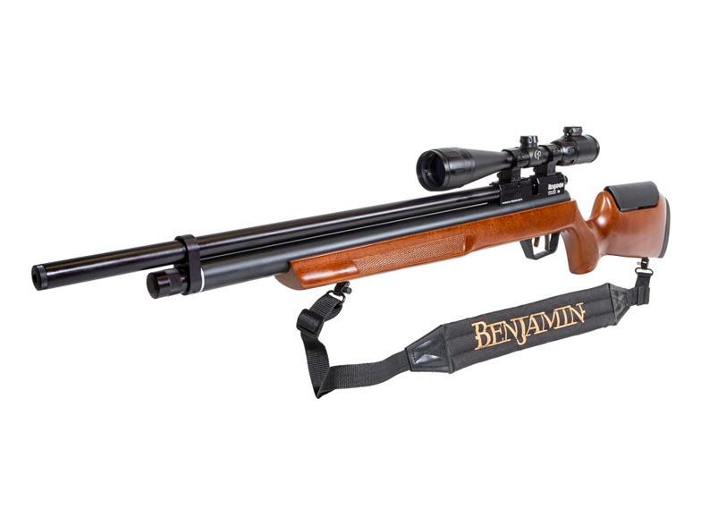 Benjamin Marauder Premium Combo, Wood