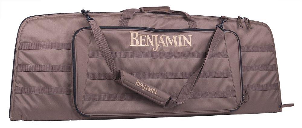 "Benjamin Soft Rifle Case, 48"""