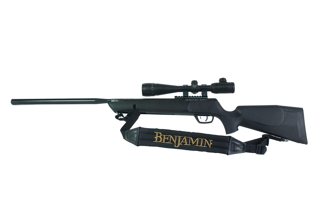Benjamin Summit NP2, Premium Scope Combo